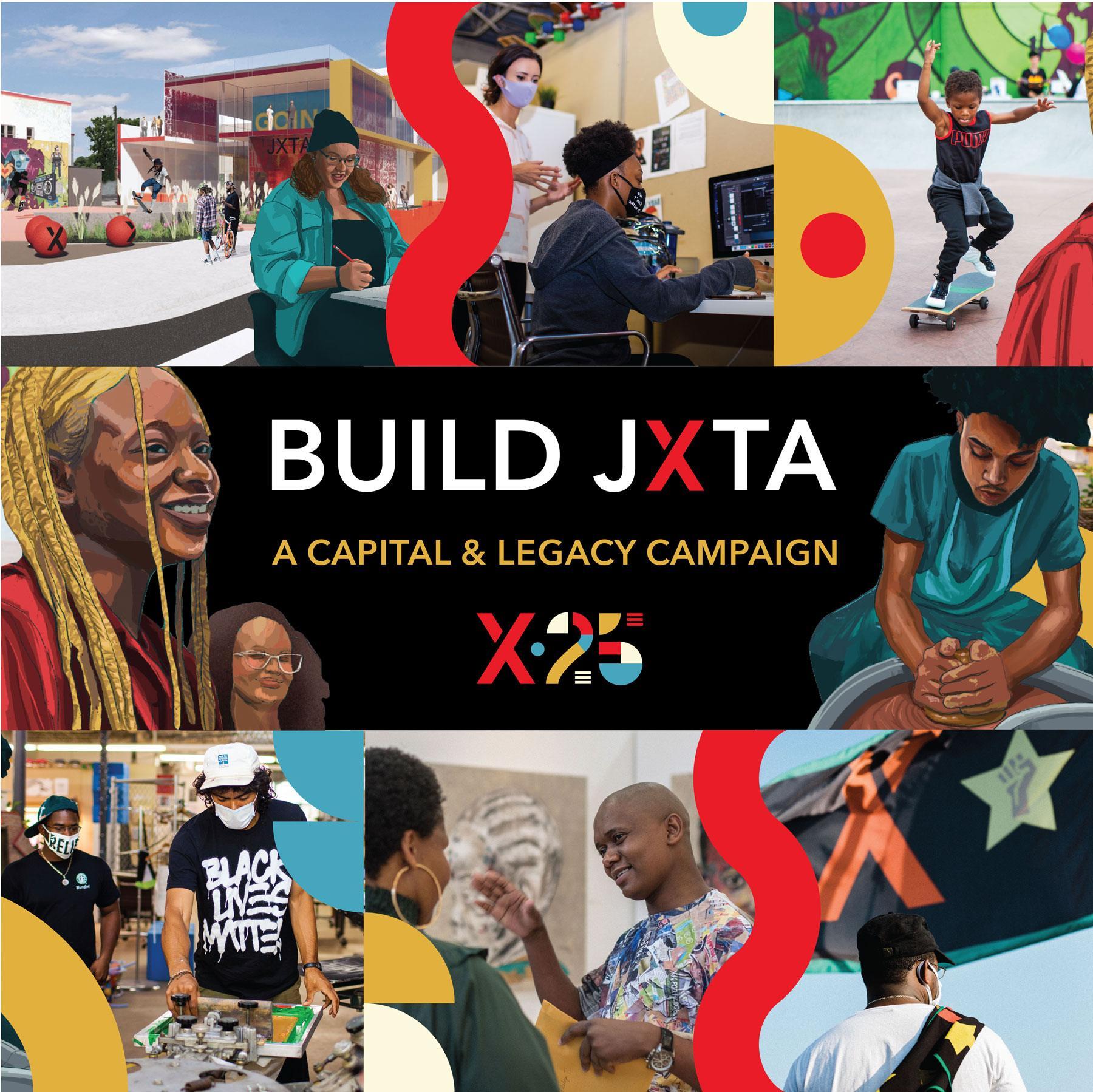 Build JXTA