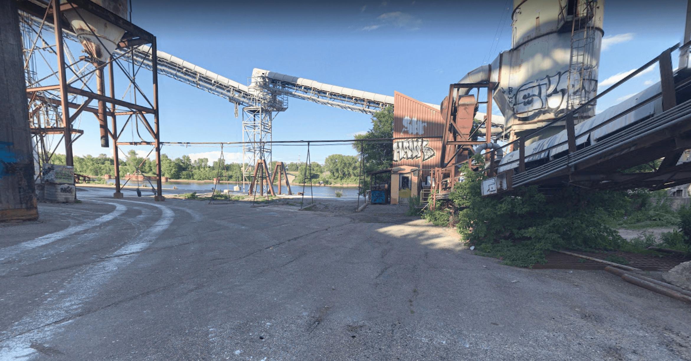 industrial-relics