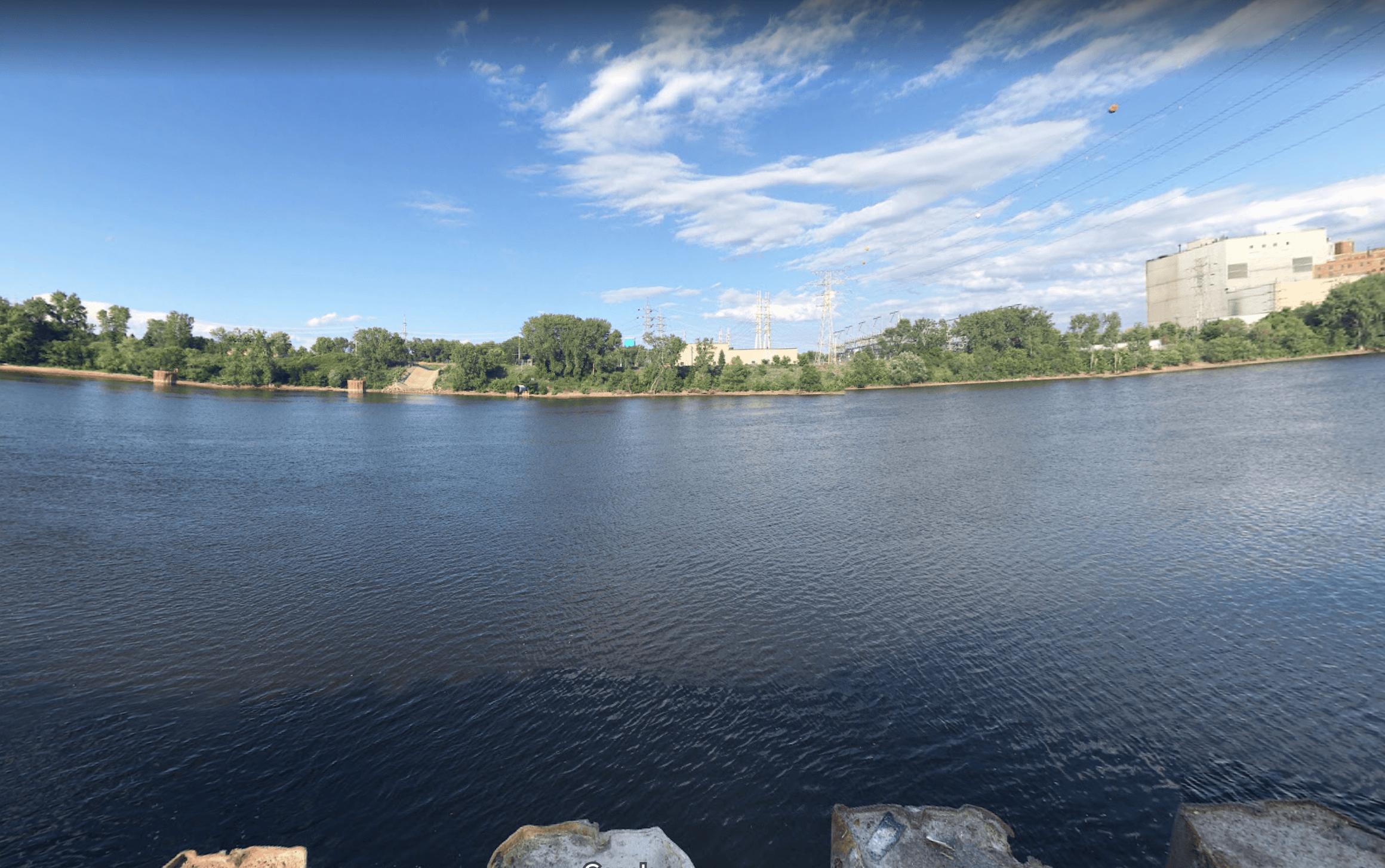 river-edge